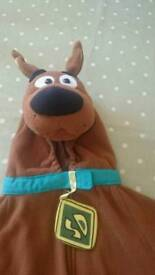 Kids SCOOBY DO Fancy dress