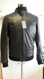 Genuine leather jackets, Made in Italy SOLD IN BULK