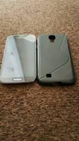Samsung galaxy s4 for sale 16GB