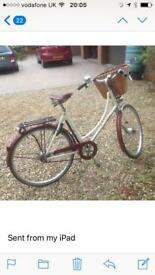 Pashley Sonnet bliss bicycle
