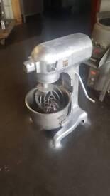 Hovert 30lt mixers