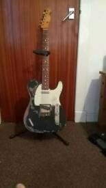 Fender Telecaster Joe Strummer