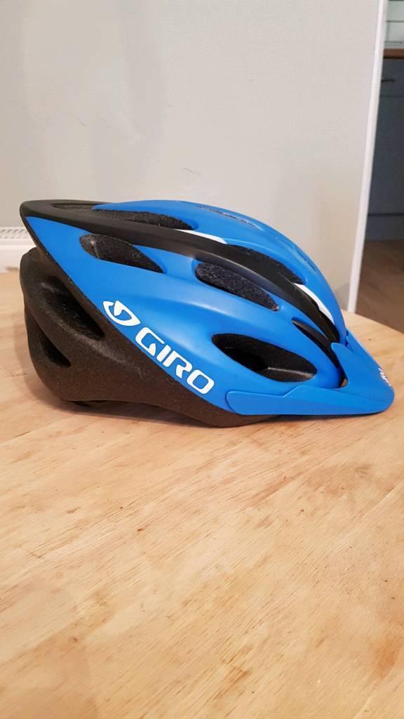 Giro indicator mountain/road bike helmet