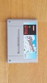 SNES Pilotwings