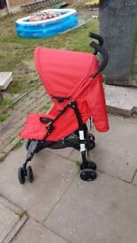 For sale new buggy