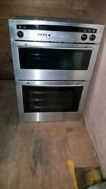 Neff oven cooker free delivery