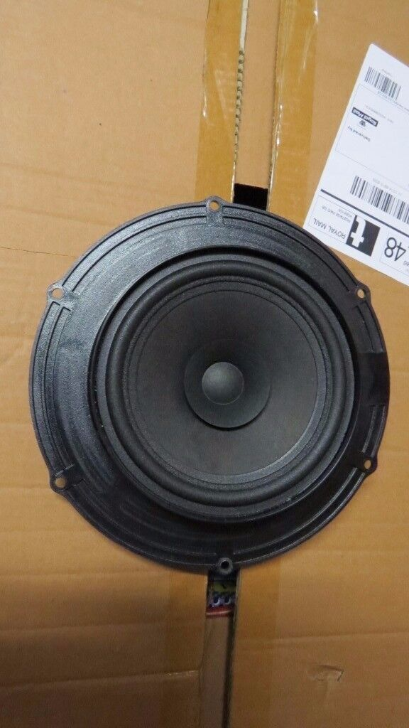 VW T5.1 Original Door speaker