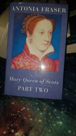 Mary Queen Of Scots Part Two | ANTONIA FRASER