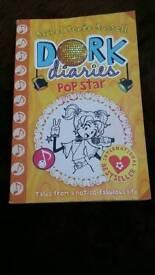 Dork Diaries- Pop Star