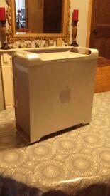 Apple Mac G5 dual processor PPC