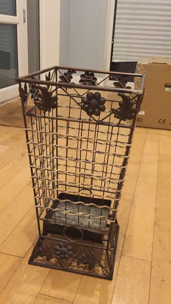Metal Umbrella Stand From T K Maxx In Prestwich Manchester Gumtree