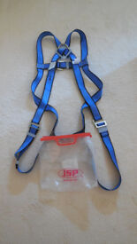 Safety Harness - Never used - South Walsham