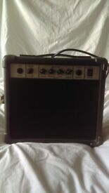BASS GUITAR AMP by ACME