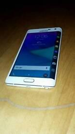 Samsung note edge n915f