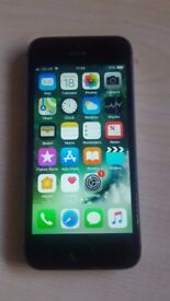 Apple iPhone 5s 16GB Unlock Any Network