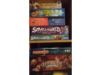 Friends for boardgames