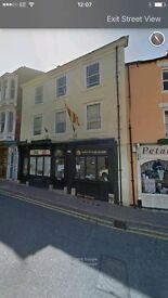 Hexham Town Centre Flat
