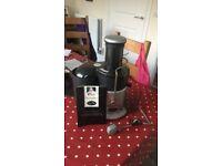 Breville antony worrall thompson delux juice extractor