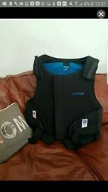 Just Togs Adult XL Body Protector