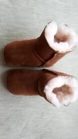 UGG Australia infant boots