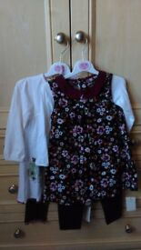 Girls clothing sets for sale - Brand New