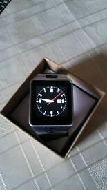Smartphone watch