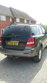 Fantastic Towing 4 x 4 For Sale
