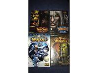 World Of Warcraft bundle
