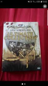 1 PW Wresting Ultimate Collection DVD