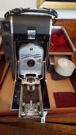 Collection of Polaroid land cameras