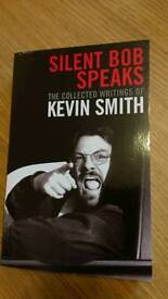 Silent Bob Speaks-Collective Writings Kevin Smith