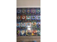 Stargate sg1 seasons 1-4 and episodes 1-4 of season 5