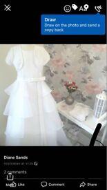 Holy communion dresses