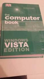The computer book windows Costa edition