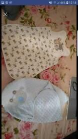 Sleep bag. 0 - 6 months