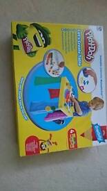 Play-Doh Let's Create Table