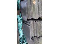 New slates