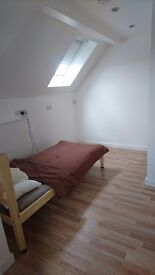 1 bedroom flat to rent in Leicester