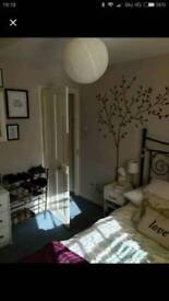Double room in Canterbury