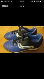 Sondico football boots trainers size 11