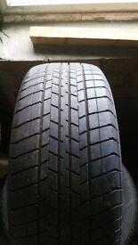 225/65×15 Tyre