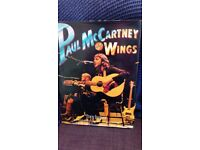 Paul McCartney vintage books