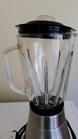 Bellini 1.5L glass jar blender