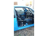 VW Lupo 1.4 Project car for sale