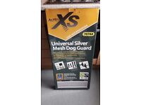 Dog guard for back of car universal fit