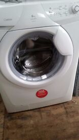Hoover 6Kg 1200 spin Washing machine -FREE delivery within 10 miles of Burnley