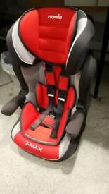 Nania I MAX car seat