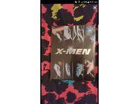 X-Men - Limited Edition Steelbook bluray dvd