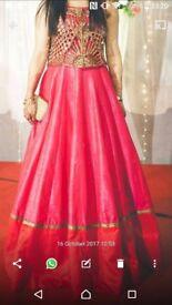 Evening Gown / Indowestern Dress