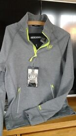 Abercrombie and Fitch New ladies active wear top with tags
